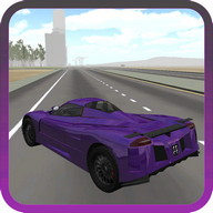 Real Nitro Car Racing 3D