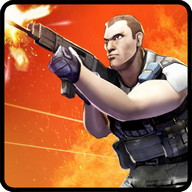 Rivals at War: Firefight - Recruit your own elite team and fight