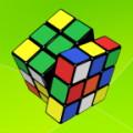 Rubiks Cube 3D