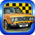 Russian Taxi Sim 3D