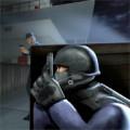 San Andreas Terrorist Police