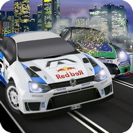 Slot Rally AR- Corse Slot car