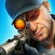 Sniper 3D Assassin®: Game Menembak Gratis