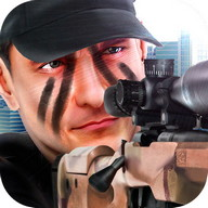 Sniper Helden Assassine Spiel