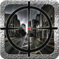 Sniper Street War - It's time to defend your city against the snipers