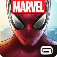 Spider-Man Unlimited - With great power comes great responsibility