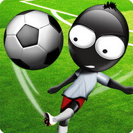 Stickman Soccer - The simplest, most fun soccer