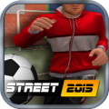 Street Soccer 2015 - A comprehensive 5v5 street soccer game