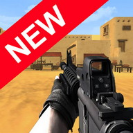Modern Counter Desert Strike