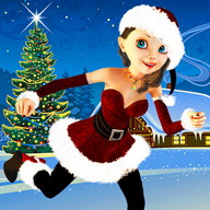 Super Gift Girl Adventure Game