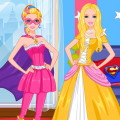 Super Princess And Royal Princess
