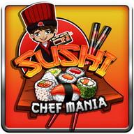 Sushi Chef Mania