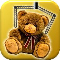 Teddy Bear Machine Game - The claw machine now on your smartphone
