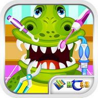 Zoo Dentist Game