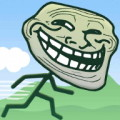 Trollface Fun Run