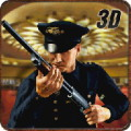 Vegas Police Force Casino 3D