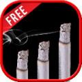 Virtual Cigarette Smoking Free