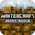 Winter Craft 3: Mine Build - Minecraft set in a snowy world