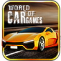 World of Car Games