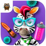 Zoo Hair Salon