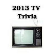 2016 TV Trivia