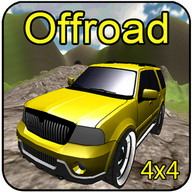 4x4 Offroad Driving Extreme 3D