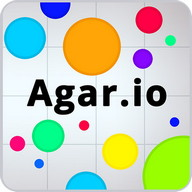 Agar.io - Big fish eats little fish