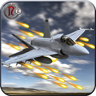 ✈️ Air War Jet Battle