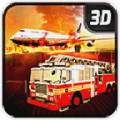 AirPort Rescue 3D