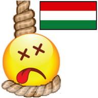 Akasztott ember - Magyar játék