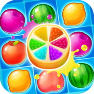Amazing Fruits - Blast Mania