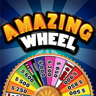 Amazing Wheel®: Free Fortune