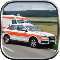 Ambulance Rescue 911
