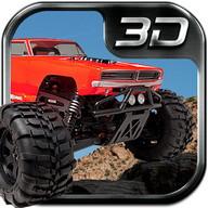 Amerika Monster Truck Jam