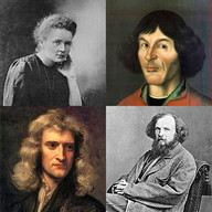 Great Scientists - Smart Quiz
