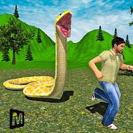 Angry Anaconda Simulator 2016