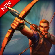 Archery Champion ? Bow & Arrow Shooting Game