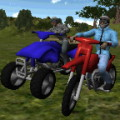 ATV _ DirtBike 3D Racing