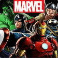Avengers Alliance - The Avengers combat evil on your Android