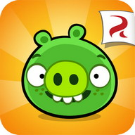 Bad Piggies - The pigs from Angry Birds are back!