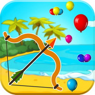 Balloon Shooting : Bow & Arrow Archery Shoot Games