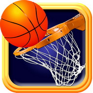 Basketball-Champion: slam dunk