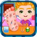 Big Foot Doctor Games