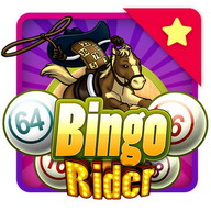 Bingo Rider - Free Casino Game