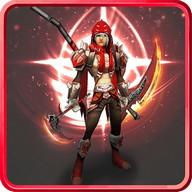 pisau prajurit(Blade Warrior)