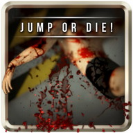 Bloody Jumps - Jump or Die
