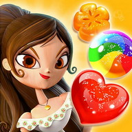 Book of Life: Sugar Smash - Join the candy party