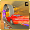 Car Race And Stunts Driver