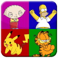 Cartoon Quiz - Prove how much you know about the animated characters that appear