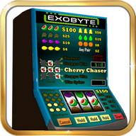 Cherry Chaser Slot Machine